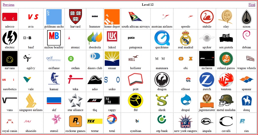 logo quiz ultimate