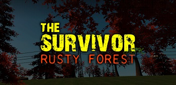 игра The Survivor Rusty Forest на андроид